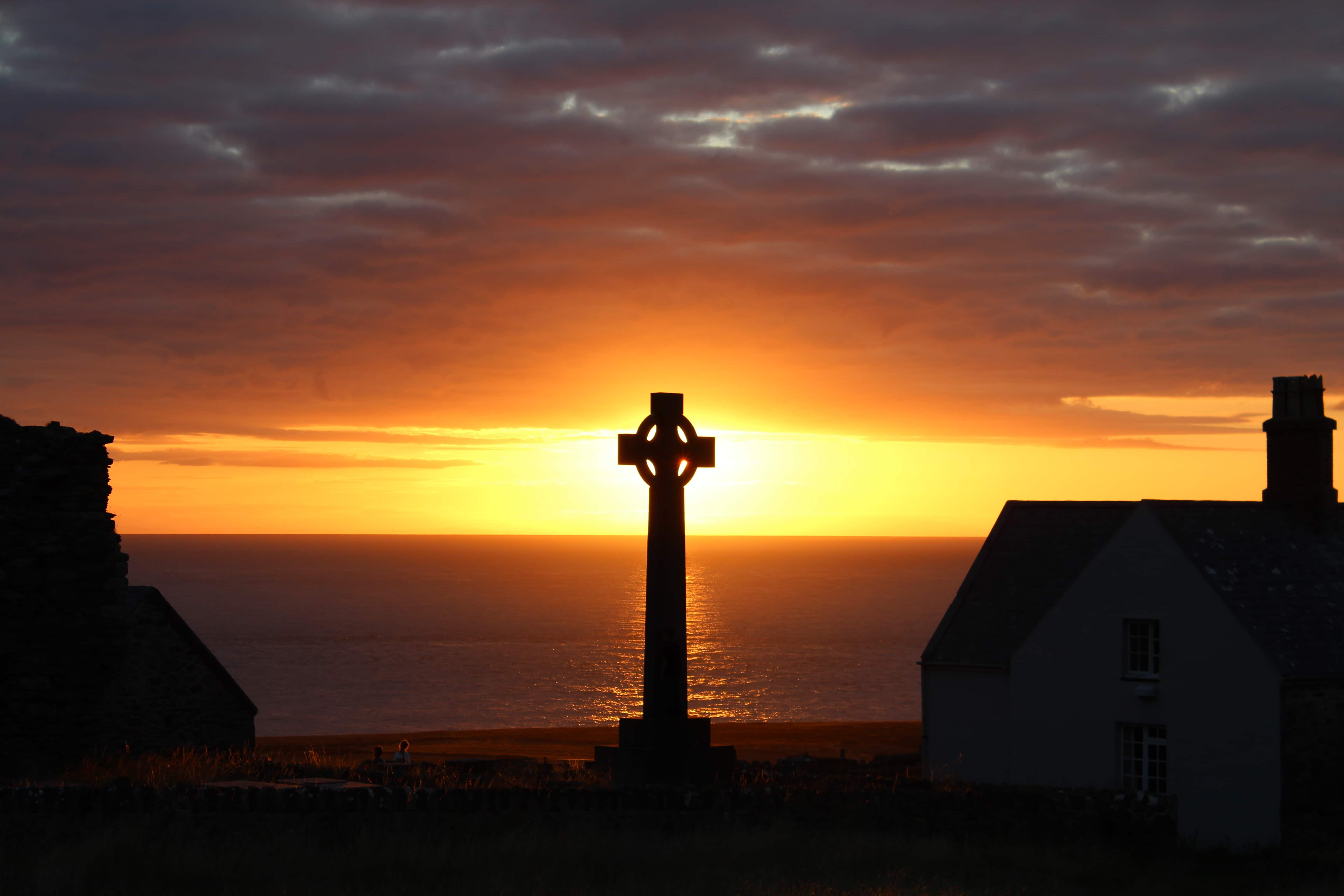 bardsey sunset2