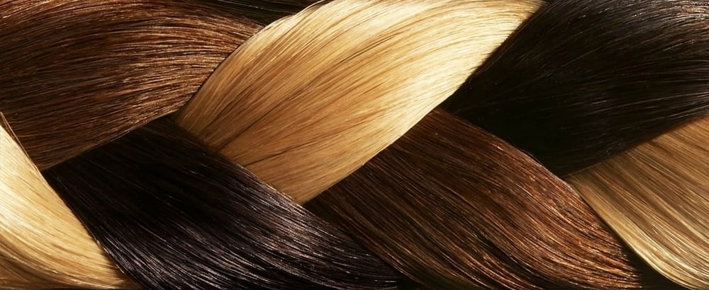 Natural Dye For Hair Products